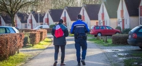 'Verhuizing van arbeidsmigranten van vakantiepark Groene Heuvels nu te groot risico'