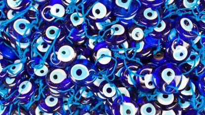 Meghan Markle draagt opvallende kwade oog-ketting