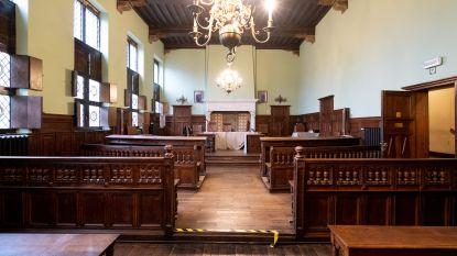 Mechelaar riskeert internering na openbare zedenschennis en wapenbezit