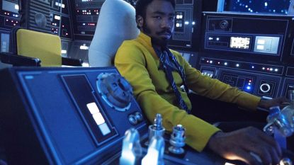 Na Han Solo: Lucasfilm wil ook spin-off over dit personage