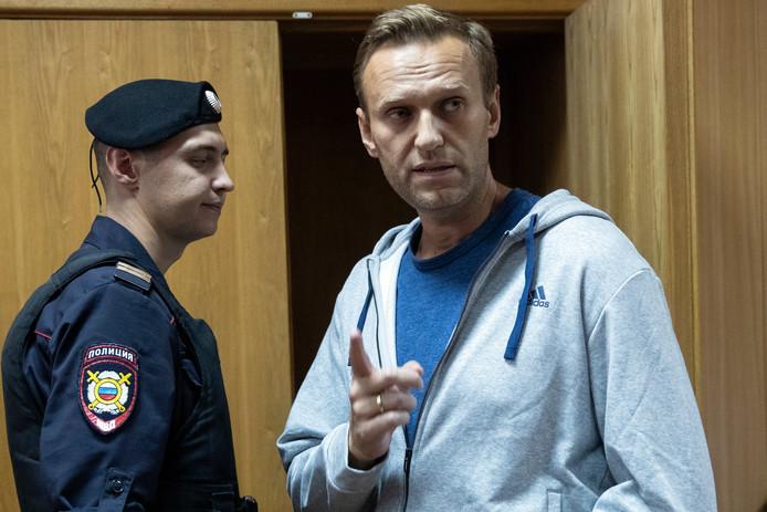 Alexeï Navalny a été impliqué dans un vaste mouvement de contestation électorale.