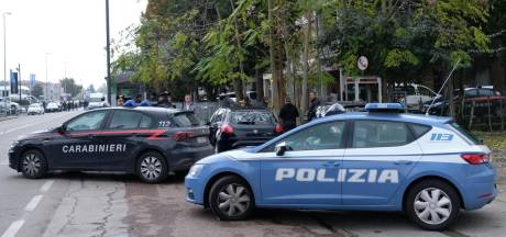 Grote politie-actie tegen Italiaanse maffia: 68 aanhoudingen