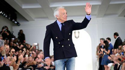 HBO kondigt een documentaire aan over modeontwerper Ralph Lauren