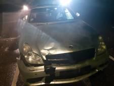 Wegpiraat uit Goor raakt voor de tweede keer zijn voertuig kwijt