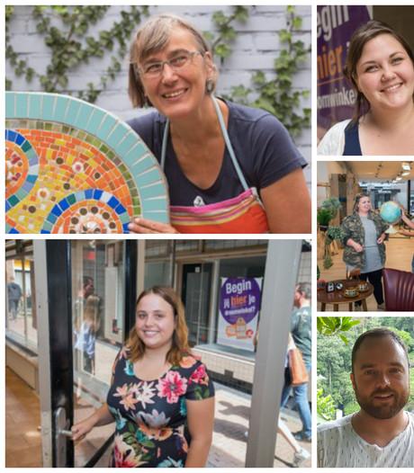 Winkelnieuws: Vijf nieuwe winkels in Oss, aangenaam