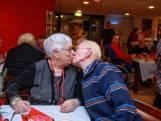Zo vierden Waalwijkse bejaarden Valentijnsdag