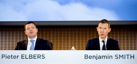 Toch bonus van bijna acht ton voor topman Air France-KLM, ondanks bezwaar staat