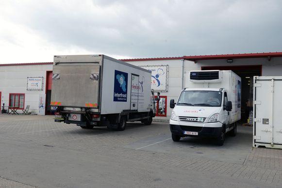 Vleminckx horeca services uit Rotselaar is failliet.