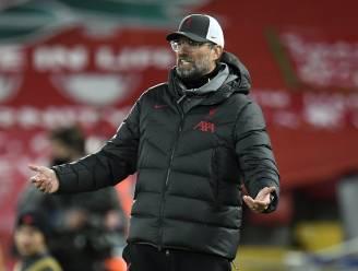 """Liverpool-coach Klopp: """"In plaats van een selfie te vragen, hadden we ons respect kunnen tonen voor Maradona"""""""