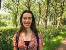 Delftse student Milou Bennink (22) leidt een afvalloos leven: 'We zijn al te laat met het redden van de wereld'