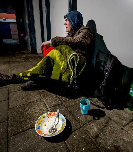 Geen verre reis meer naar Spijkenisse, maar huis met hulp voor daklozen op Flakkee