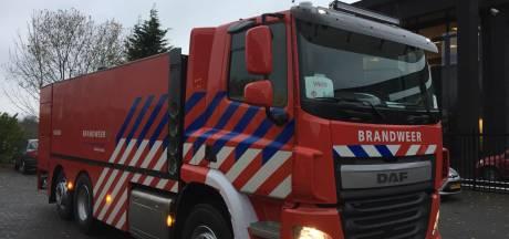 Burgemeesters staan voor cruciale keuzes rond toekomst brandweer in de Achterhoek