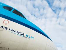 Winst Air France-KLM hoger, vooral dankzij KLM