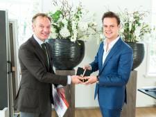 Museum MORE in Gorssel wint prijs en koopt direct nieuw schilderij