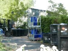 OM: 1,5 jaar cel voor Liempdse man  met drugslab in de schuur