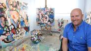 Pim Smit werkt samen met sterrenchef Roger van Damme aan 'kunstgebakje'