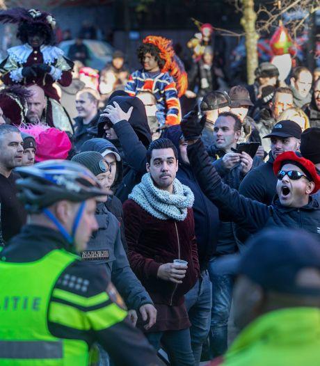Kans op onrust in binnenstad Eindhoven neemt toe: Pegida wil zondag op zelfde plek als Kick Out Zwarte Piet demonstreren