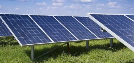 Nog geen 5 procent van Twentse bedrijfsdaken benut voor zonnepanelen