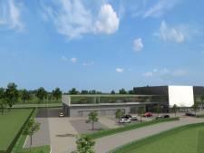 Bouw BMW-garage aan Kempenbaan laat nog even op zich wachten