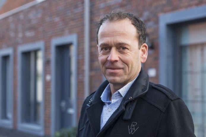 Marco van der Wel, directeur van Zeeuwland.
