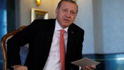 """Erdogan voert de druk op: """"Waarom nog langer wachten? We praten al 54 jaar"""""""