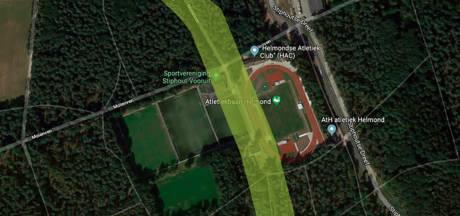 Bebouwing is weer toegestaan op de plek van geschrapte chemiebuizen door Helmond en De Peel