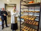 Pastoor Dorssers verlaat Waalwijkse parochie Sint Jan de Doper