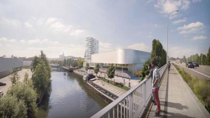 Decathlon opent in 2021 op Tragel