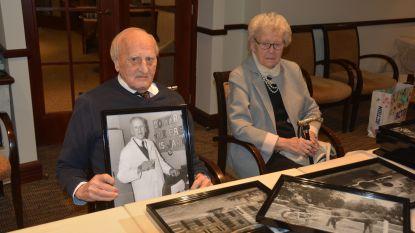 """Gerard De Paep krijgt permanente expo in seniorenresidentie: """"Een eerbetoon, maar geen taboe uit de weg gegaan"""""""