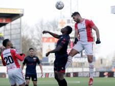 FC Emmen troeft Sparta op alle fronten af