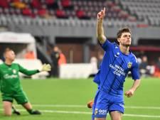 Buitink en Broja staan model voor luxe van een topclub: 'Er ontstaat iets moois bij Vitesse'