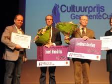 Inwoners Cuijk hebben al honderd kandidaten genomineerd voor nieuwe prijs