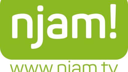 Njam! trekt naar Nederland