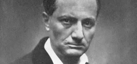 Une strophe inédite des Fleurs du Mal de Baudelaire rendue publique
