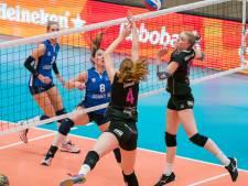 Sliedrecht Sport laat Eurosped kansloos