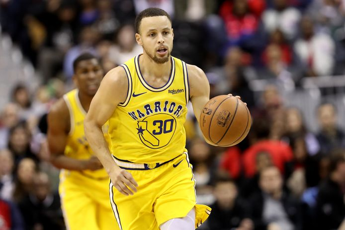 Stephen Curry/