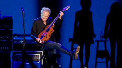 Fleetwood Mac stijgt met stip: de meest geruchtmakende bandruzies aller tijden