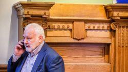 """De lockdown van Jean-Marie Dedecker: """"Met de vrouw onder het dekentje voor de treurbuis"""""""