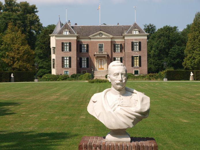 Huis Doorn is een van de musea die doorgaans op subsidie van de provincie kan rekenen.