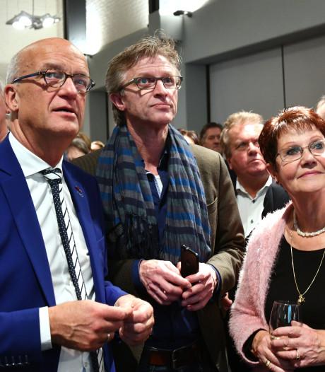 GroenLinks wordt vijfde partij in formatiebesprekingen West Betuwe