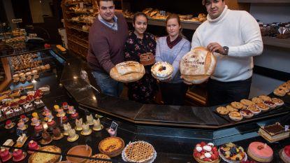 Bakkerij Bouakline helpt mensen die het moeilijk hebben met gratis brood  en gebak