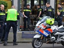Overvallers juwelier in Breda schoten met losse flodders, duidelijke camerabeelden van daders