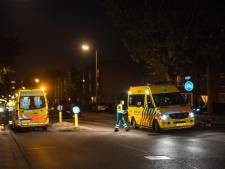 Ernstige aanrijding in Tilburg: vrouw met rollator zwaargewond achtergelaten, doorrijder (19) meldt zichzelf later bij politie