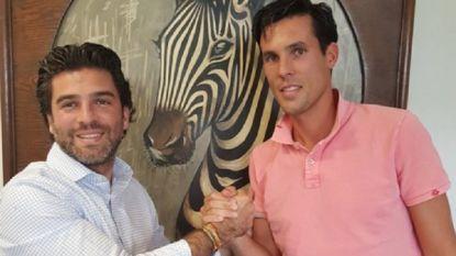 TransferTalk. Juventus strikt Portugees voor 40 miljoen euro - Perbet keert terug naar Charleroi - Ajax heeft toptransfer beet