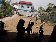Nederlander in Cambodja vast voor misbruik 6-jarig meisje