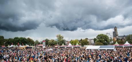 Kensington bedelde bij organisator voor nieuw plekje op ASM Festival in Arnhem