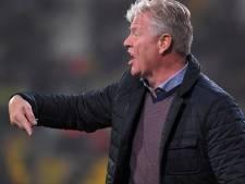 Lokeren-trainer Maes opgepakt in Belgisch voetbalschandaal