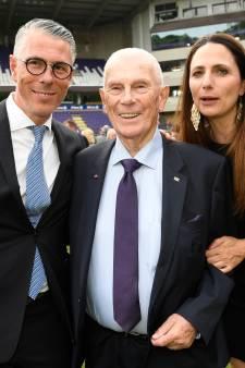 """Michel Verschueren réagit à la mise à l'écart de son fils à Anderlecht: """"Ce n'est pas un coup dur"""""""