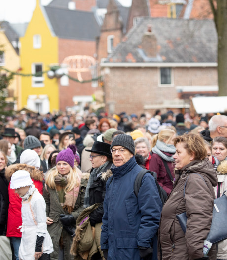Dickens wordt steeds internationaler: na Duitsers ook Tsjechen en Zwitsers