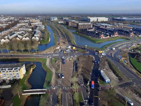 Spijksesteeg in Gorinchem in eerste weekend van mei op slot voor alle verkeer